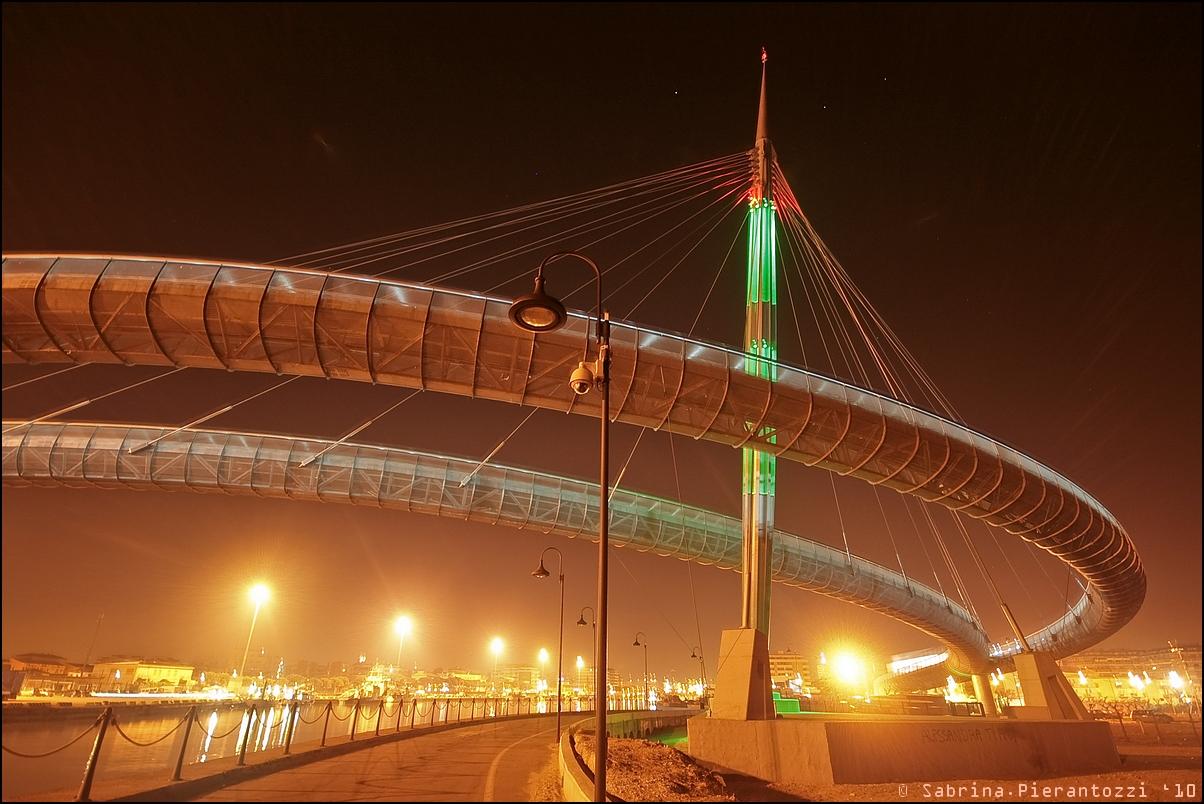 Pescara di Notte