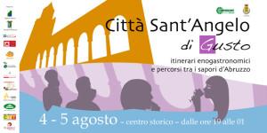 Città Sant'Angelo di gusto 2012