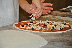 Corso pizzaiolo Confesercenti Pescara