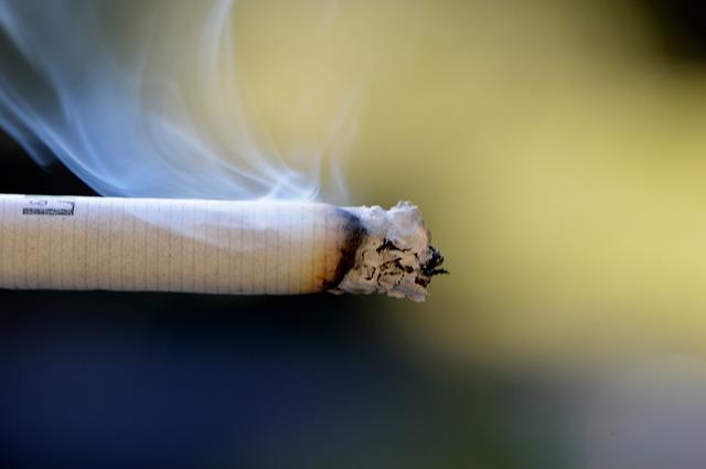 tabacco fumo 2 febbraio