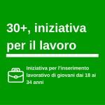 Regione Abruzzo disoccupati giovani 34 anni