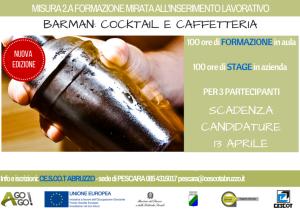 BARMAN Pescara
