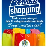 Pescara Shopping 19 agosto