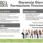 Garanzia Giovani - Formazione obbligatoria