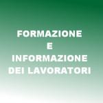 Corso Formazione e informazione dei lavoratori a Pescara